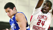 Williamsport North Hagerstown boys basketball