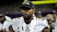 The cold truth Ravens linebacker Ray Lewis can't completely escape