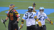 Men's college lacrosse