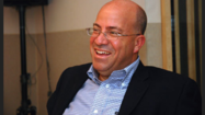 Talk about hitting the floor running, Jeff Zucker looks to have arrived at CNN this month in a flat-out sprint.