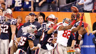 SUPER BOWL XLVI: New York Giants 21, New England 17