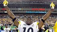 SUPER BOWL XLIII: Pittsburgh 27, Arizona 23