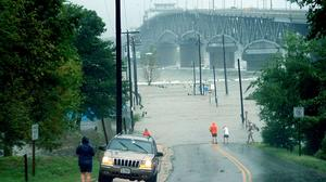VIMS hosts talk Thursday on how Virginia can respond to coastal flooding