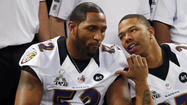 Ravens will rally around Ray Lewis after PED allegations