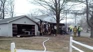 Week later, man killed in Kosciusko County fire IDed