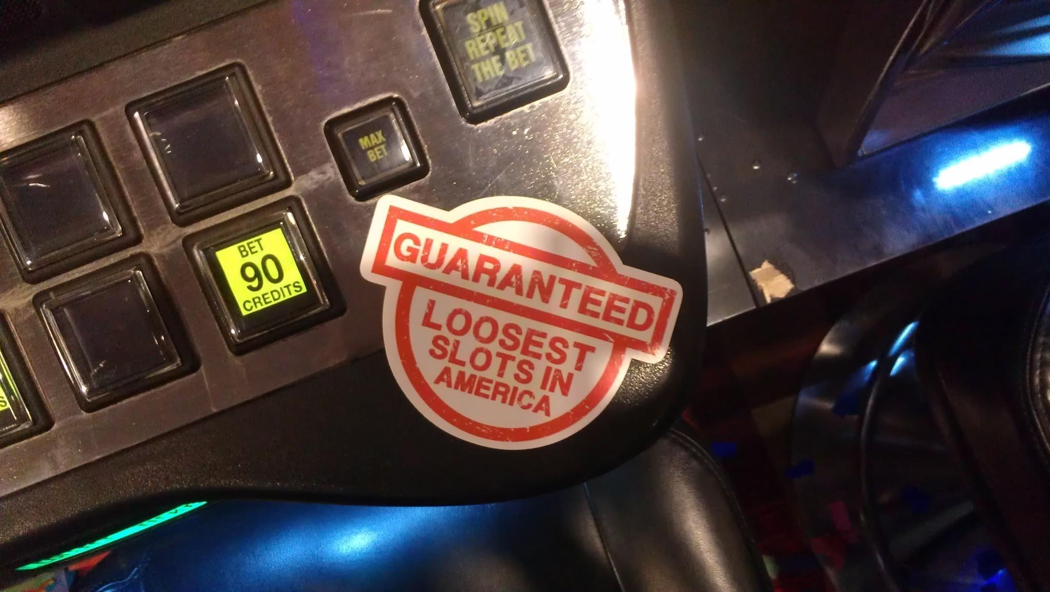 Slot Machines Seminole Classic Casino Southflorida