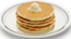 Enjoy a free short stack of three buttermilk pancakes from any central or western Kansas IHOP restaurant 7 a.m. to 10 p.m. Tuesday, Feb 5, and support sick and injured Kansas kids by donating the meal cost to Children's Miracle Network Hospitals at Via Christi Health.