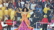 Diana Ross - Super Bowl XXX