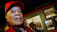 Tuskegee Airman Lee Archer