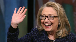 Hillary Rodham Clinton will write secretary of State memoir