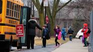 For many Highland Park children, walking to school is a rite of passage that their parents and grandparents undertook.