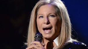 Barbra Streisand will sing at Oscars