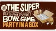 Get a free burrito, bowl, salad or tacos from Chipotle Mexican Grill when you buy burritos by the box for the Super Bowl.