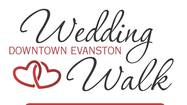 Where the Bride-To-Be and the Perfect Wedding Meet: The First Annual Downtown Evanston Wedding Walk is Sunday, February 24th!