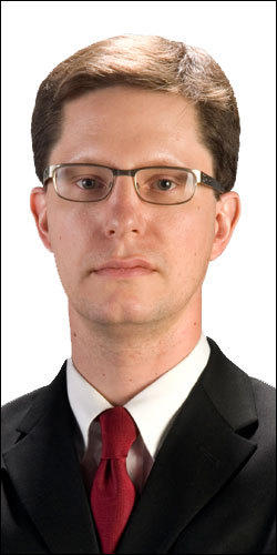 Matthew Sturdevant