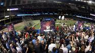 VIDEO Zurawik on the Super Bowl