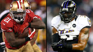 Mike Preston's key matchups for Ravens vs. 49ers (Super Bowl XLVII)