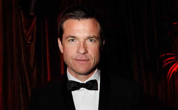 "Jason Bateman will be appearing on ""Today, ""Live With Kelly and Michael"" and ""The Daily Show With Jon Stewart"""