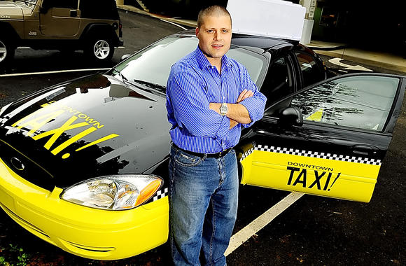Deming wants to start Tipsy Taxi service
