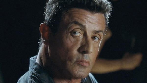 "Sylvester Stallone stars in ""Bullet to the Head."""