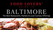 What if there was a guide to Baltimore's best restaurants, markets and specialty stores, broken down by neighborhood, that told you where the food-lovers' destinations were but didn't neglect the beloved landmarks? And what if you could put the guide in your purse — you know, like a book?