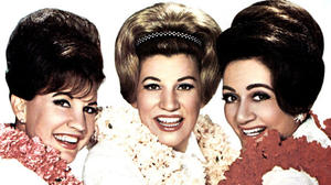 Patty Andrews dies at 94; Andrews Sisters' last surviving member