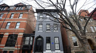F. Scott and Zelda Fitzgerald's Bolton Hill rental