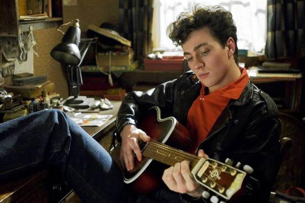 """Nowhere Boy"""