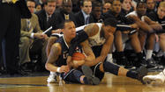 <a>Kevin Ollie</a> doesn't spend a lot of time reminiscing about his playing career, but there was one moment that still stands out.