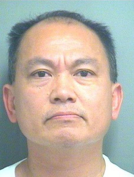 Jimmy Dac Ho, 49, awaits trial on charges of murder and false imprisonment, accused in the shooting death of Sheri Carter on Jan. 31, 2011, in Boynton Beach.