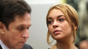 Lindsay Lohan: Another court date, and another half-sibling