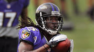 Ravens reserve wide receiver LaQuan Williams' spirit brought him to this day, reaching football's ultimate game in just his second NFL season.