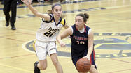 Catonsville vs. Franklin girls basketball [Pictures]