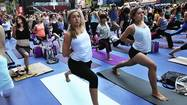 NEW YORK (Reuters Health) - Regular yoga classes could help people with a common heart rhythm problem manage their symptoms while also improving their state of mind, a new study suggests.