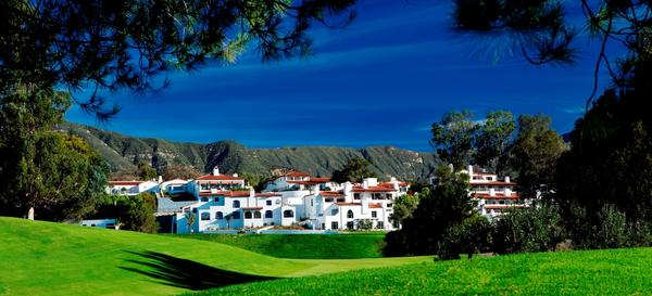 The Ojai Valley Inn offers romantic overnight packages good for the month of February.