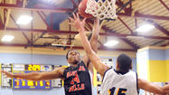 Oakland Mills vs. River Hill boys basketball [Pictures]