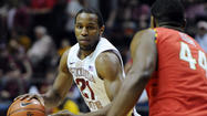 Once again, Terps can't hold lead vs. Florida State in 73-71 loss