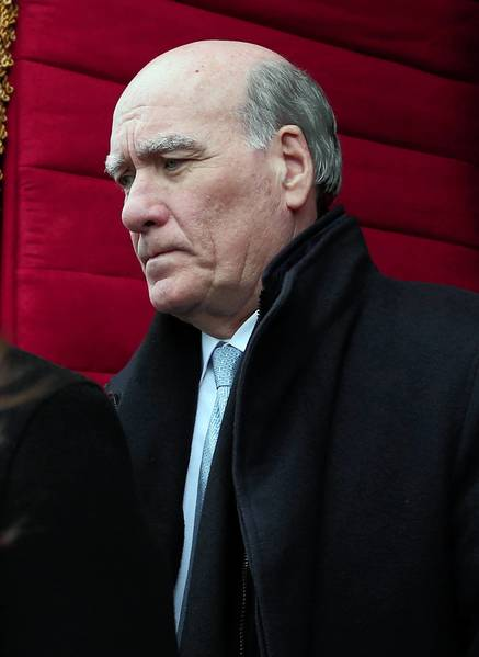 "Former U.S. commerce secretary and former White House chief of staff William Daley said ""the crazy hours, long days and time lag"" on his trip to China were ""kind of getting to"" him."