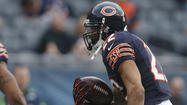 Chicago Bears' Matt Forte on cusp of selling Vernon Hills home