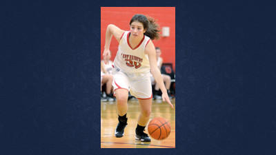 Abby Stahl ....posts double-double