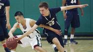 Photo Gallery: Flintridge Prep vs. Providence boys' basketball