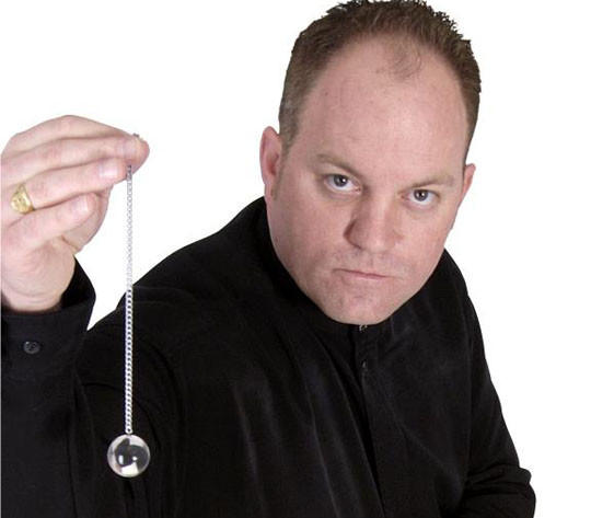 Hypnotist Doug MacCraw returns to Aberdeen Saturday night (Feb. 2) for a show at the Ramada Hotel. MacCraw, who lives in Florida, began his comedy career while attending the University of North Dakota. MacCraw, who promises to deliver the ultimate mental thrill ride, will perform at 9:30 p.m. Tickets are $8 in advance and $10 at the door. For information, call 605-225-3600.