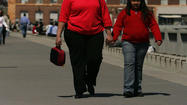 Obesity in girls tied to higher MS risk: study