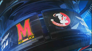 VIDEO Terps fall to Florida State 73-71