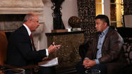 Dr. Phil says Tuiasosopo fell in love with Te'o
