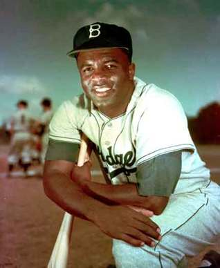No. 1 on any list of most important and admired Southland athletes is Jackie Robinson -- but he was cool too. The Pasadena star went on to play football, basketball and baseball at UCLA as well as compete on the track team.