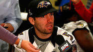 What they're saying about the Ravens, the 49ers and the Super Bowl (1/31)