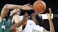 UCF has won four consecutive games entering a big road game at Marshall on Saturday afternoon, yet there remains some concern about what exactly has happened to star forward Keith Clanton.