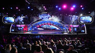 Disney adds new songs to American Idol Experience