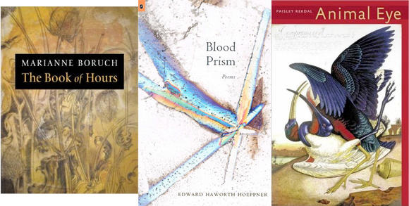 Finalists for the Kingsley Tufts award